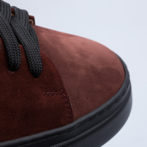 M11 - BUB Leather Shoes