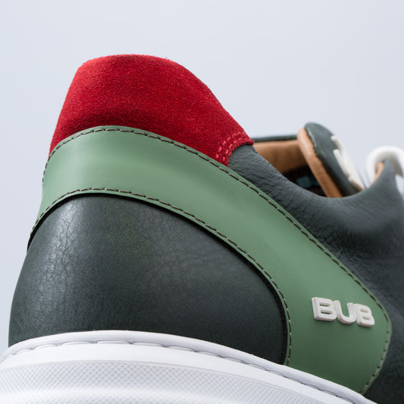 M09 - BUB Leather Shoes