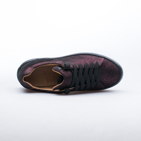 W16 - BUB Leather Shoes