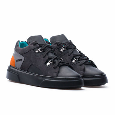 DML - 04 - BUB Leather Shoes