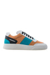 BUB Cray - Hawai Sunset - Suede & Nubuck & Leather - Women's Sneakers
