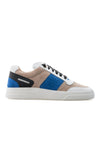 BUB Cray - Long Beach - Suede & Nubuck & Leather - Men's Sneakers - BUB Leather Shoes