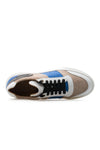 BUB Cray - Long Beach - Suede & Nubuck & Leather - Women's Sneakers