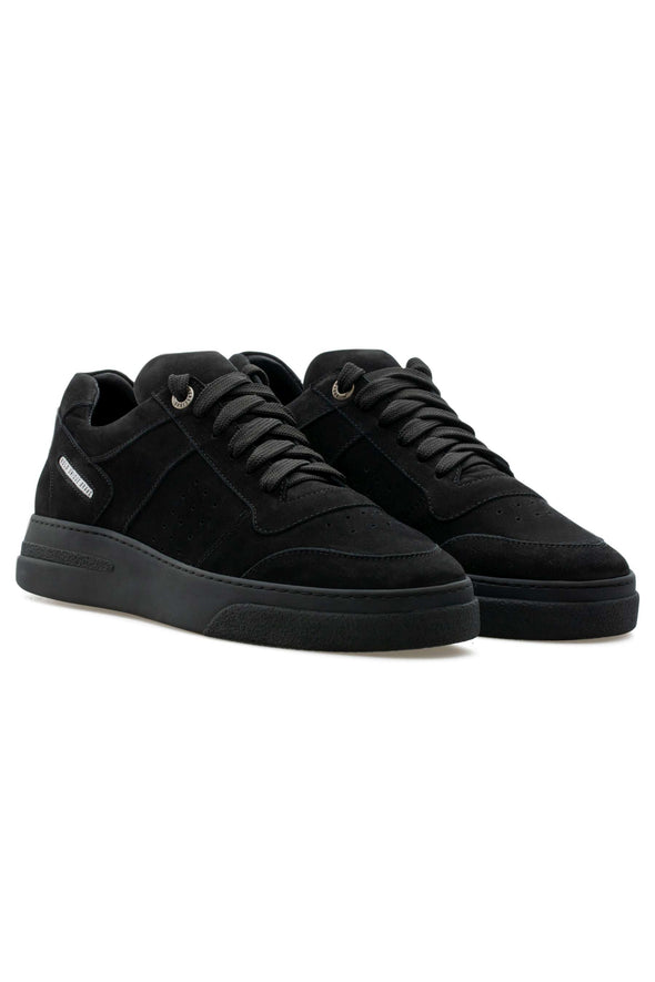 BUB Cray - Panter - Nubuck - Men's Sneakers