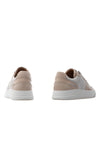 BUB Skywalker - Mixed Powder - Calf Leather & Suede - Men's Sneakers - BUB Leather Shoes