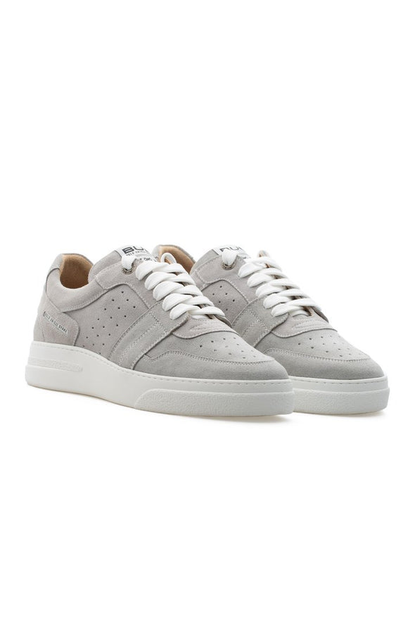 BUB Skywalker - Pebble - Suede - Women's Sneakers