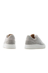 BUB Skywalker - Pebble - Suede - Men's Sneakers - BUB Leather Shoes