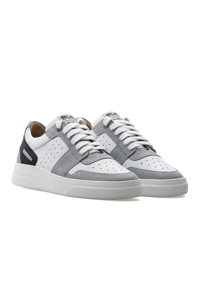 BUB Skywalker - Marble - Nubuck & Calf Leather - Women's Sneakers