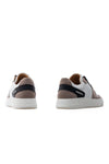 BUB Skywalker - Angry Mink - Nubuck & Calf Leather - Women's Sneakers