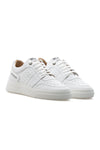 BUB Skywalker - Milky White - Floater Leather - Women's Sneakers