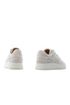 BUB Skywalker - Light Cream - Suede - Men's Sneakers - BUB Leather Shoes