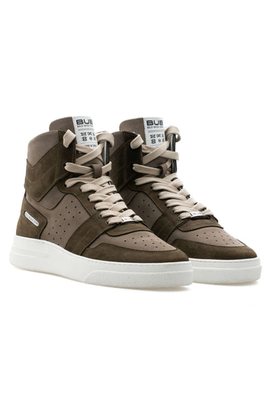 BUB Skywalker - Cedar - Nubuck - Women's Sneakers