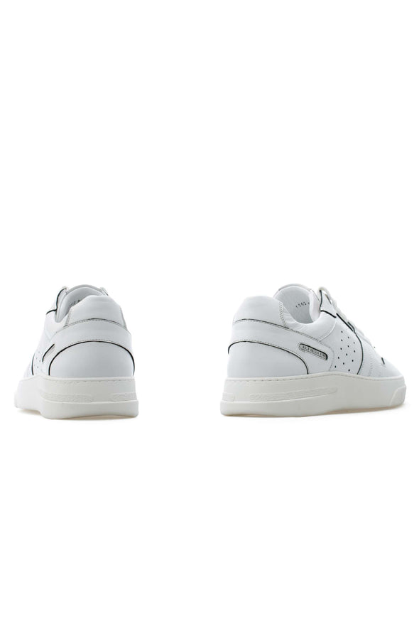 BUB Skywalker - Wibledon - Calf Leather - Women's Sneakers