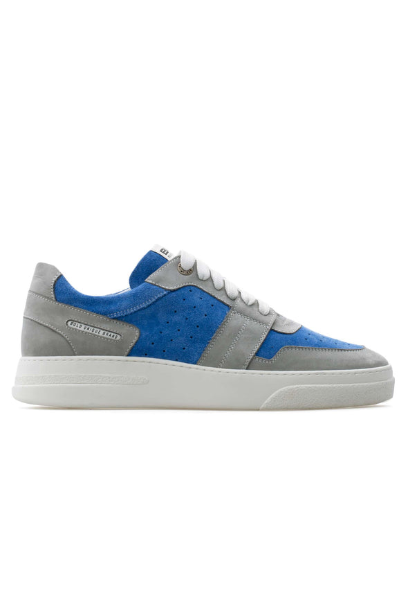 BUB Skywalker - Kyanite - Nubuck & Suede - Women's Sneakers