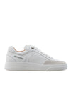 BUB Trill - Froth Milk - Calf Leather & Suede - Women's Sneakers