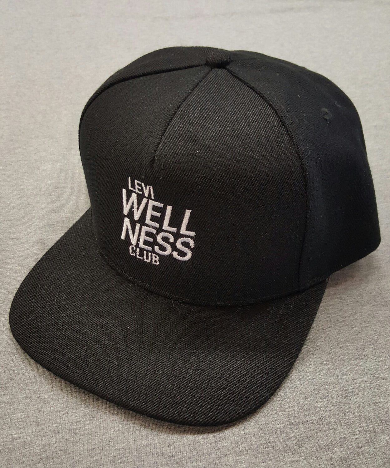 Levi Wellness Club Snapback