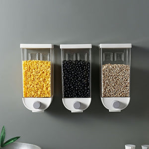 Kitchen Wall Dispenser