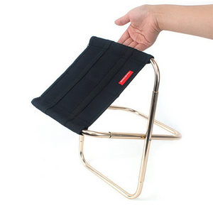Pocket Chair - Ultra-Light Foldable Chair
