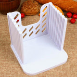 Bread Slicer -  A Must Have Gadget In Every Kitchen
