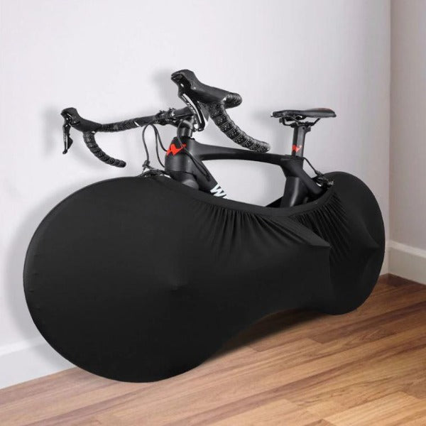 Indoor Bike Wheel Cover