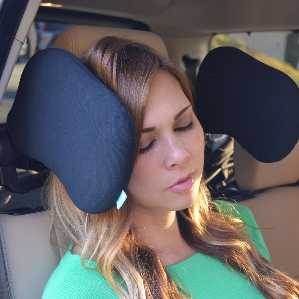 Car Travel Headrest