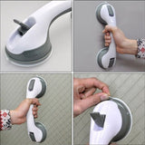 Shower Anti-Slip Grab Bar