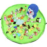 2 in 1 Baby Play Mat & Storage Bag
