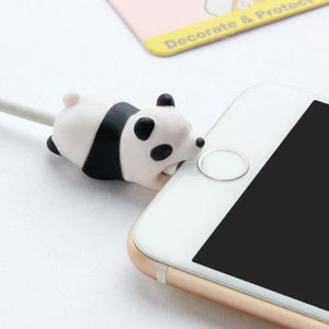 Cable Cuties™ - Animal Cable Protectors