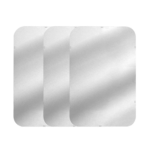 Stick-Pro Furniture Scratch Protectors - 3 Pack