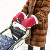 Stroller Winter Gloves