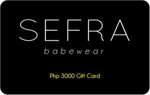 Gift Card PHP 3000