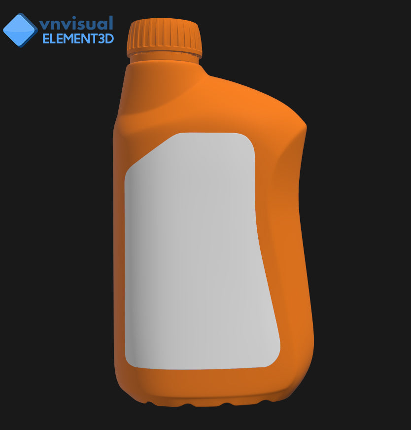 E3D - Moto Scooter Engine Oil