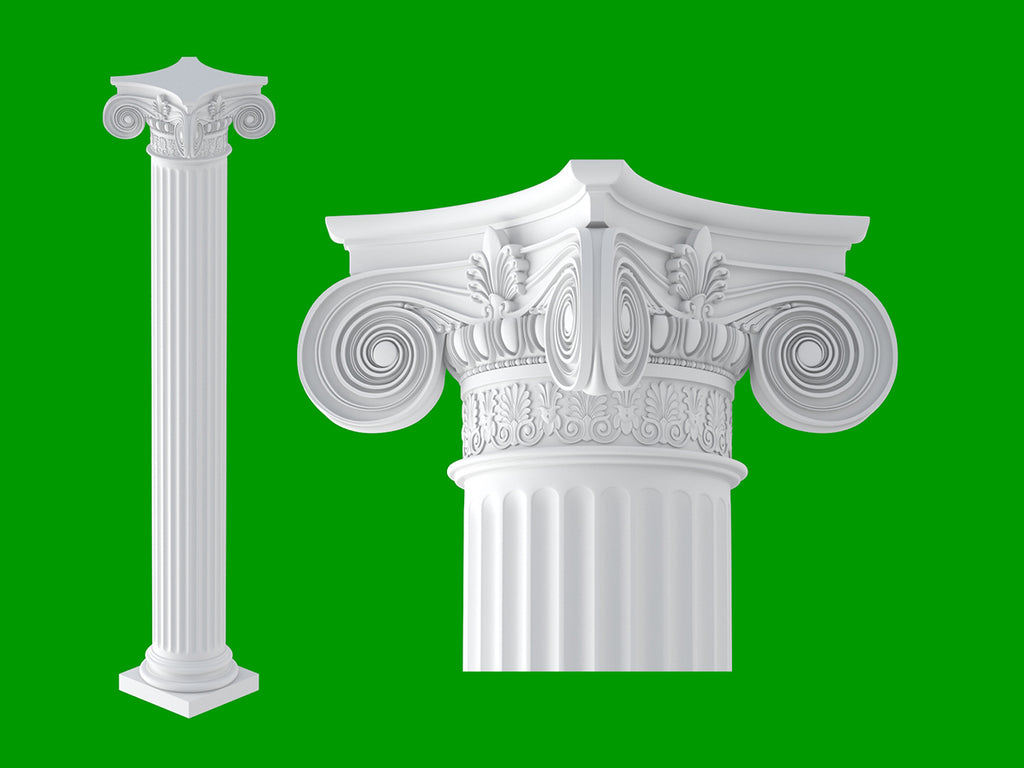 Empire Column