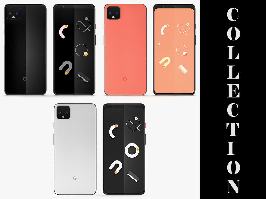 Google Pixel 4 XL All Colors