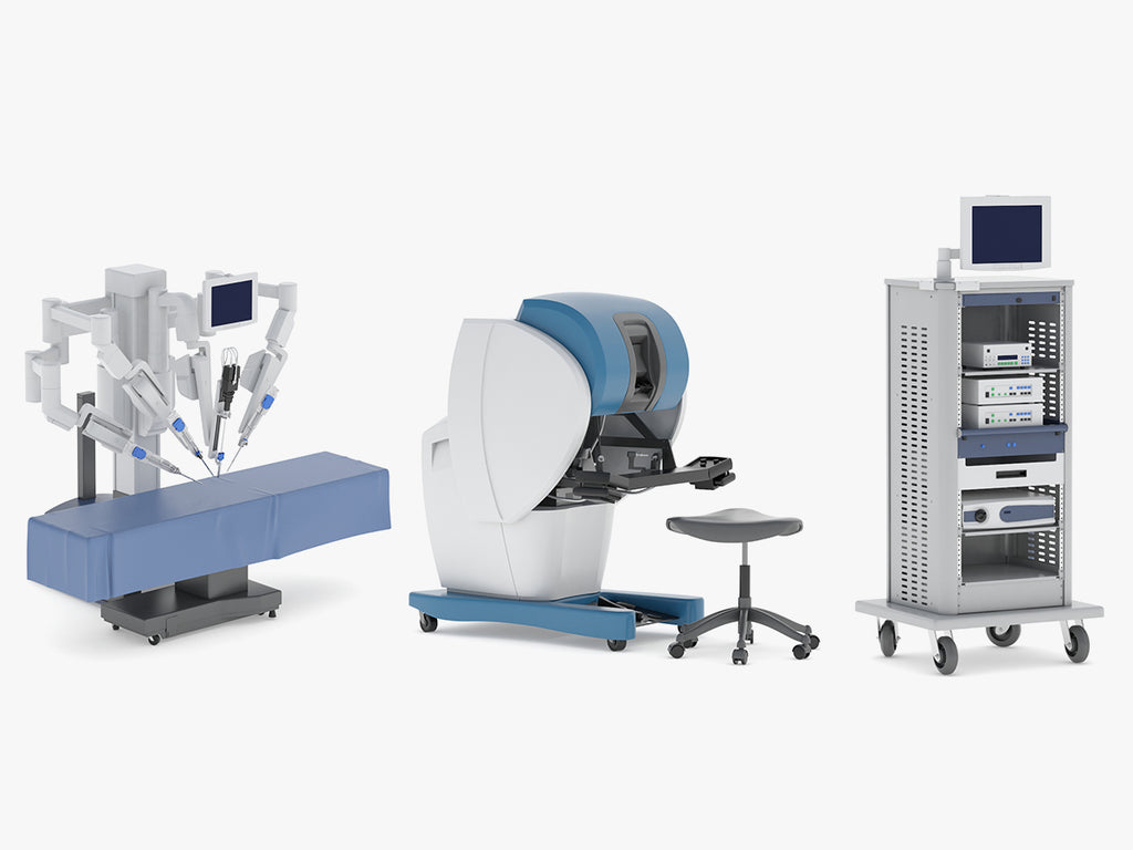 Surgical System Collection