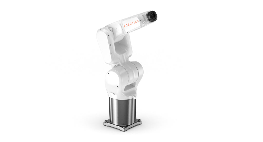Generic Robotic Arm Industrial