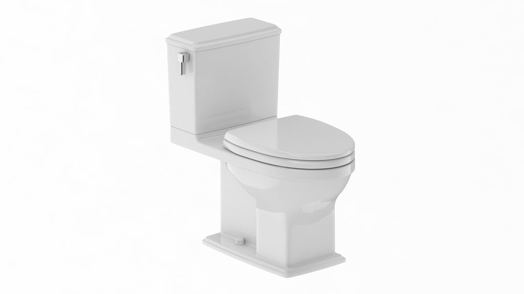 TOTO Connelly Two-Piece Toilet
