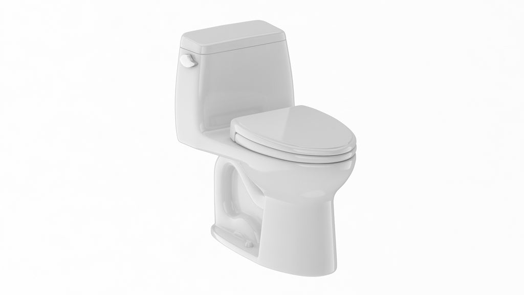 TOTO Eco Ultramax One-Piece Toilet