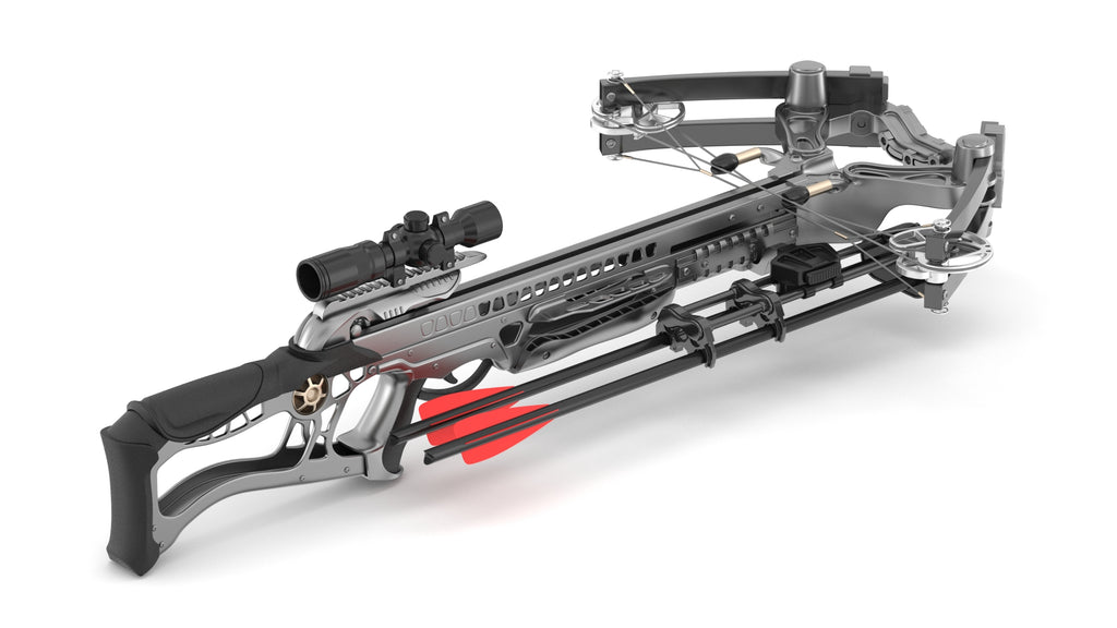 Generic Crossbow