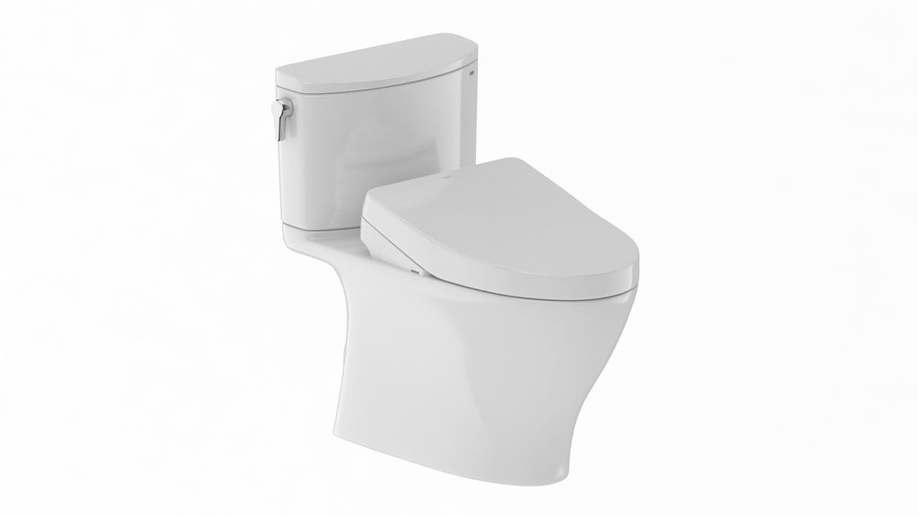 TOTO Nexus 1G Two-Piece Toilet