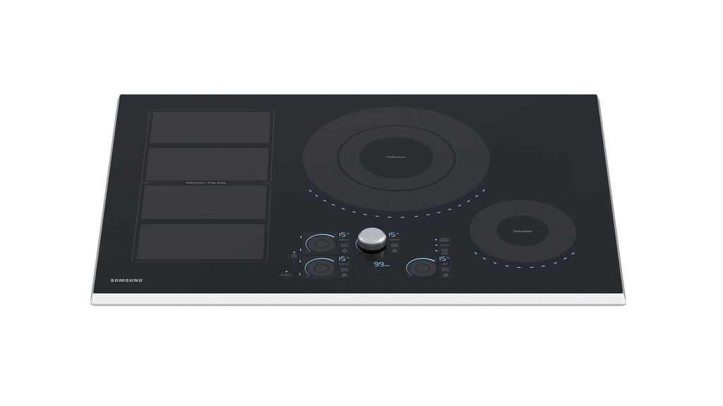 Samsung 30 Inch Induction Cooktop