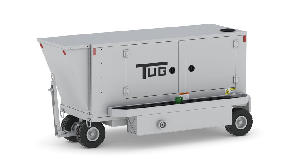 TUG Ground Powered Unit 28V Magnum