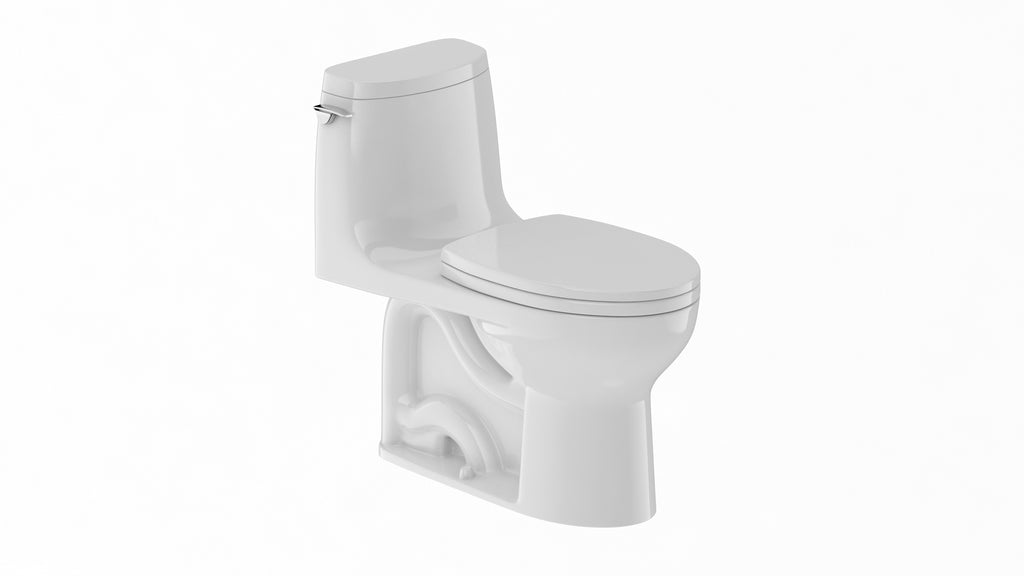 TOTO Ultramax One-Piece Toilet