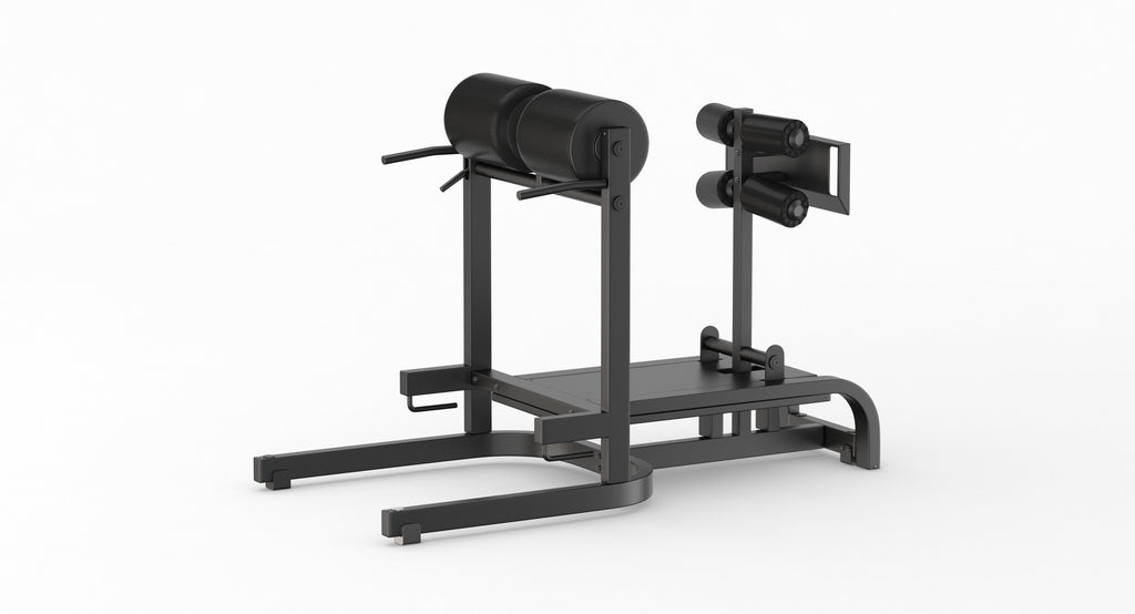 Technogym GHD Bench Pure Line