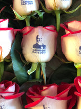 Roses with your Image or Logo