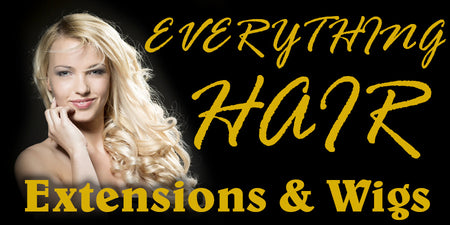 Everything Hair - Extensions & Wigs