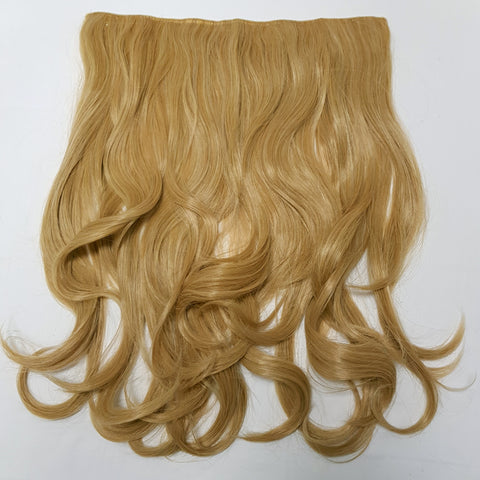 1 Piece Hair Extension - Curly