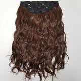 Beachwave 3 Piece Extension