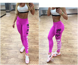 Legging LIFT & SQUAT - Pink
