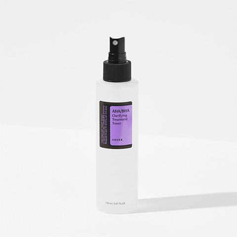 COSRX - AHA/BHA Clarifying Treatment Toner - 150ml